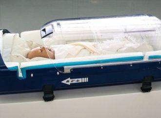 Inženjeri Formule 1 napravili nosiljku za bebu