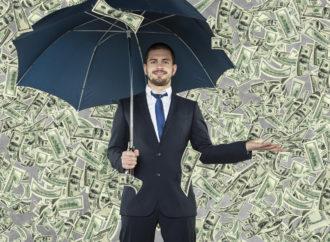 Koliko treba od milionera do milijardera