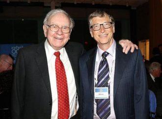 Buffett donirao fondaciji Gates 3,17 milijardi dolara