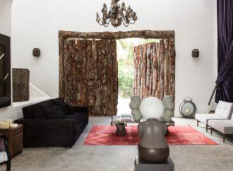 Iznajmite apartman u vili Pabla Eskobara
