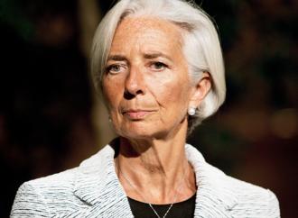 Christine Lagarde: Moguća još jedna globalna finansijska kriza