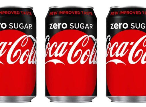 Koka Kola Zero mijenja ime