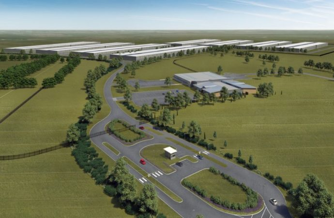 Apple ulaže 920 miliona dolara u energetski čist centar