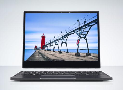 Dell Latitude 7285 je prvi laptop s bežičnim punjenjem