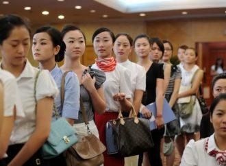 Dunguan: Žene su privilegovane za posao, a muškarci imaju više djevojaka