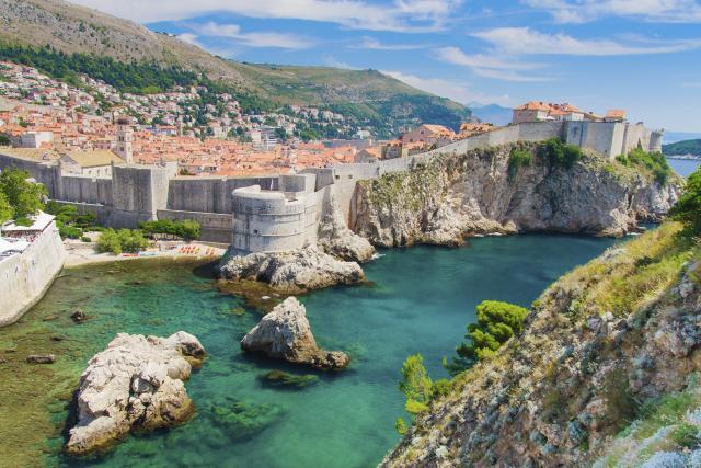 Dubrovnik kao Kraljeva luka