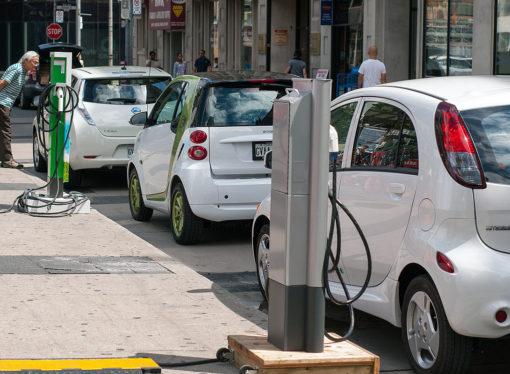 Ove godine u BiH uvezeno dvostruko više električnih automobila nego lani
