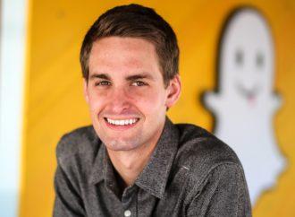 Vlasnik Snapchata – najmlađi milijarder na svijetu