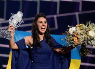 Ukrajina kažnjena zbog loše organizacije Evrovizije