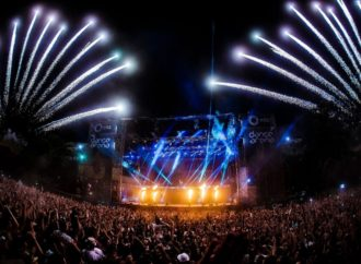 Počeo Exit: Vrhunska zabava i zvučna muzička imena