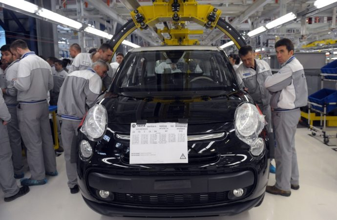 Hoće li automobilska industrija gurnuti njemačku ekonomiju u probleme?