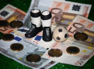 Fudbalski zemljotres: UEFA najavljuje seleri kep