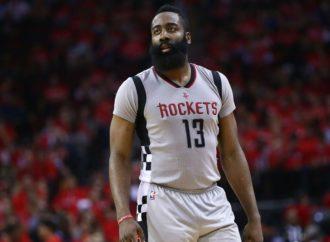 Hardenu najveći ugovor u NBA istoriji