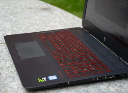 HP slučajno otkrio novi gejmerski laptop Omen