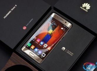 Huawei Mate 10 će biti za čistu desetku