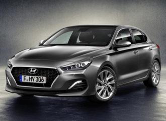 Hyundai predstavio i30 Fastback