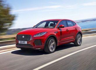 Jaguar E-Pace: Premijera začinjena svjetskim rekordom