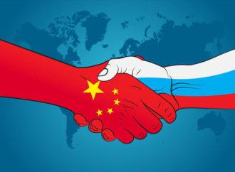 Rusija i Kina razmatraju uvezivanje platnih sistema