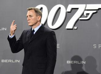 Danijel Krejg ponovo u ulozi agenta 007