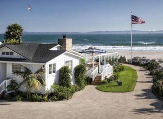 Mila Kunis i Ashton Kutcher kupili vilu na plaži u Kaliforniji vrijednu 10 miliona dolara
