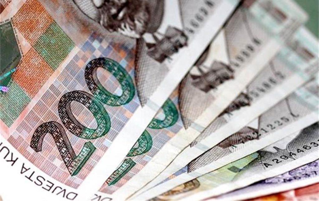 Pojedine Hrvatske Banke Uvode Naknade Za Podizanje Gotovine