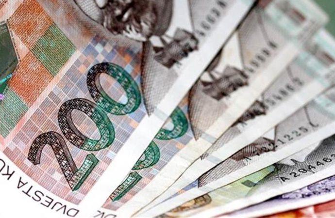 Hrvatska među članicama EU sa najvećim rastom duga