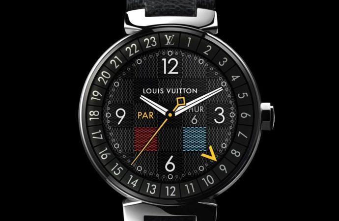 Predstavljen najskuplji dizajnerski pametni sat