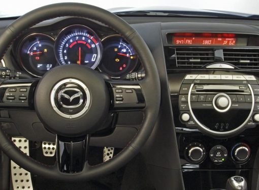 Počinje prodaja revolucionarnog Mazda Skyactiv-X motora