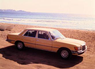 Legenda iz 80-tih: Mercedes koji je sve promijenio