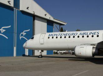 Slovenci za Lufthansu kupuju crnogorskog avioprevoznika