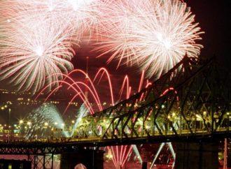 Montreal ima novi simbol – most obojen raspoloženjem grada