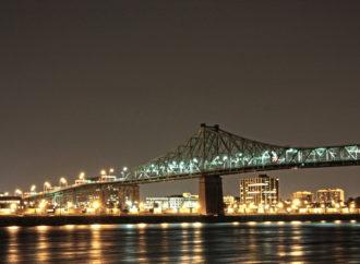 Novi simbol Montreala: Prvi umreženi most na svijetu