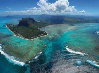 Najveći vodopad na svijetu nalazi se ispod okeana