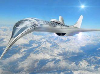 NASA gradi avion kojim će let biti dvaput kraći?