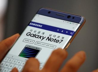 U prodaji reciklirani Galaxy Note 7