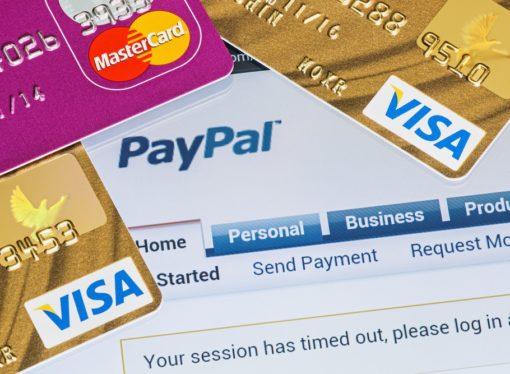 PayPal prva strana kompanija sa licencom za elektronska plaćanja u Kini