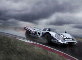 Automobil koji je stvarao legende – Porsche 917
