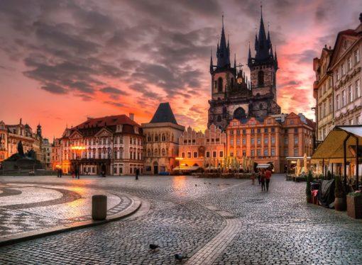 Prag zbog turista uveo novu zabranu
