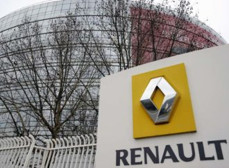 """""""Renault"""" zabilježio rast prodaje od 10 odsto"""