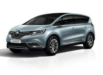 Renault Espace dobio motor iz sportskog automobila