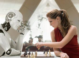 Kome idu autorska prava, robotima ili programerima?