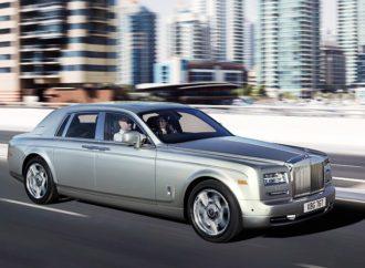 Rolls-Royce predstavio novu generaciju luksuza