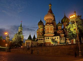 Rusija: Sankcije su nas natjerale da razmrdamo neke dijelove privrede
