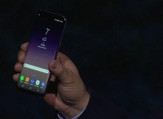 Procurili prvi snimci Samsunga Galaxy Note 8
