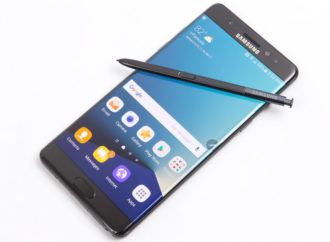 Samsung zarađuje i kada baca Note 7