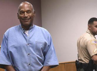 O.J. Simpson biće pušten na slobodu
