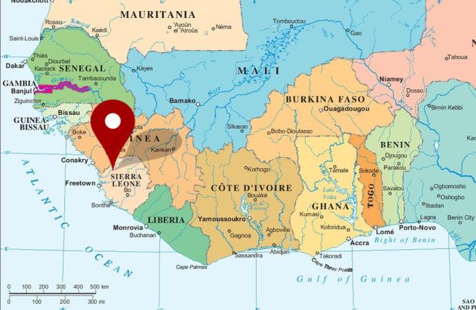 Najveći rast broja turista na svijetu bilježi… Sijera Leone