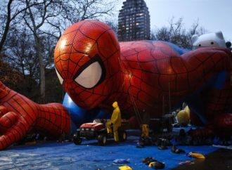 Novi film o Spajdermenu oborio rekord za samo nedelju dana prikazivanja