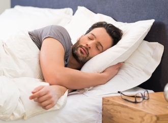 Naučnici tvrde da više od devet sati sna izaziva noćne more
