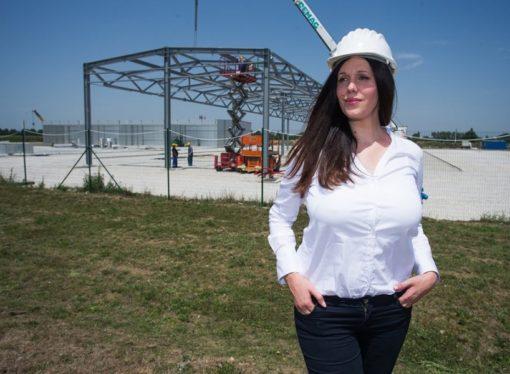 Bivša manekenka razvija milionski projekt u Slavoniji